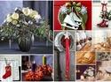 Mастер-класс «Новогодняя флористика и декор»